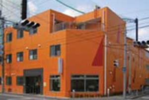イーグルゴルフ今福校(今福阪奈ゴルフガーデン)の建物の写真