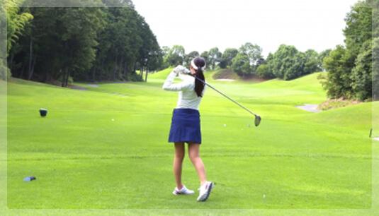 大阪のゴルフスクール「イーグルゴルフ」のお試しゴルフレッスンのイメージ
